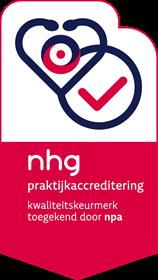 NHG KEURMERK 2e Exloermond