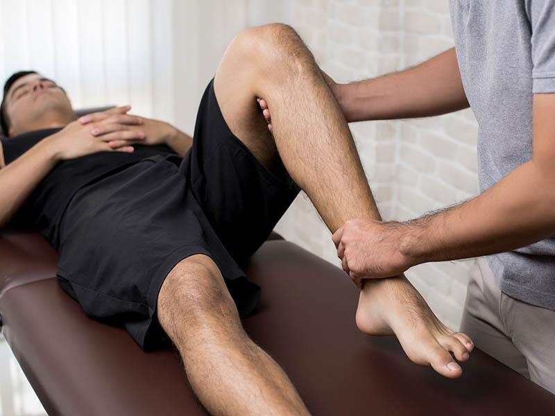 Fysiotherapie Noorderdokters